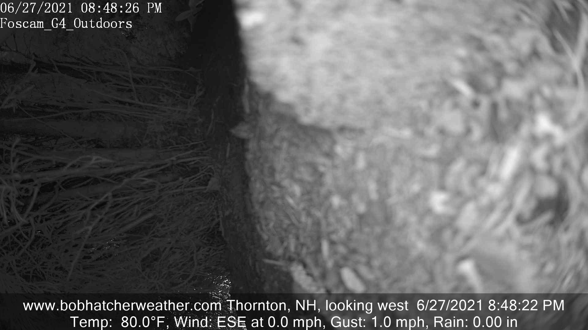 Bob Hatcher webcam